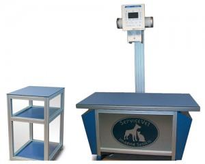 Servicenet Imaging System